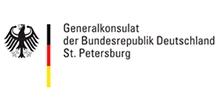 Generalkonsulat der Bundesrepublik Deutschland in Sankt Petersburg