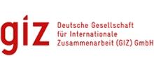 Gesellschaft für Internationale Zusammenarbeit (GIZ) GmbH