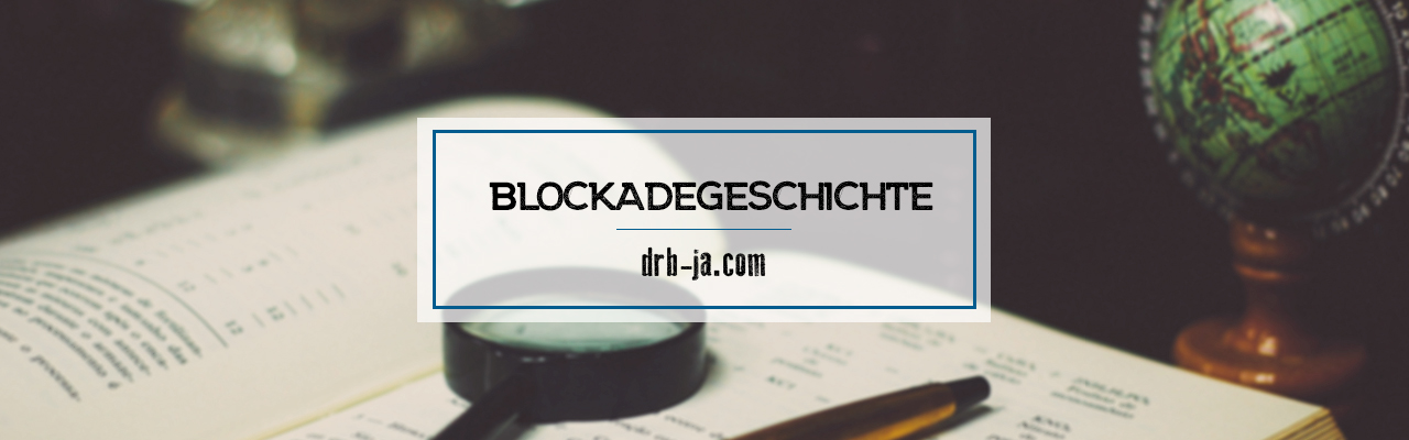Leningrader Deutsche zur Zeit der Blockade.