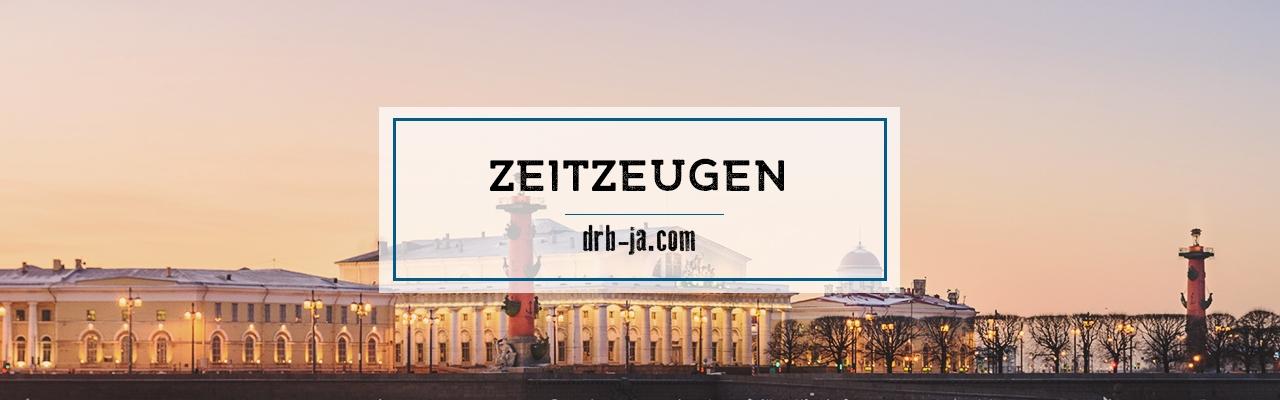 Besuch des deutschen Außenministers in Sankt Petersburg