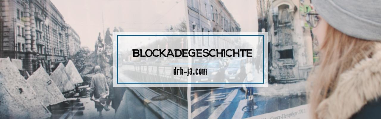 Ungewöhnliche Denkmäler: Tiere in der Blockadezeit
