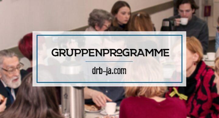 Infoabend für Studierende, Freiwillige und Gäste aus Deutschland am 7. Oktober, 19.00 Uhr